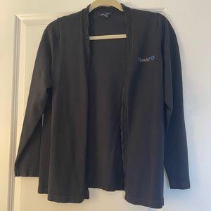 Chase Bank Uniform Cardigan